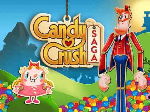 Candy Crush Saga - Soluzioni livelli settembre 2013