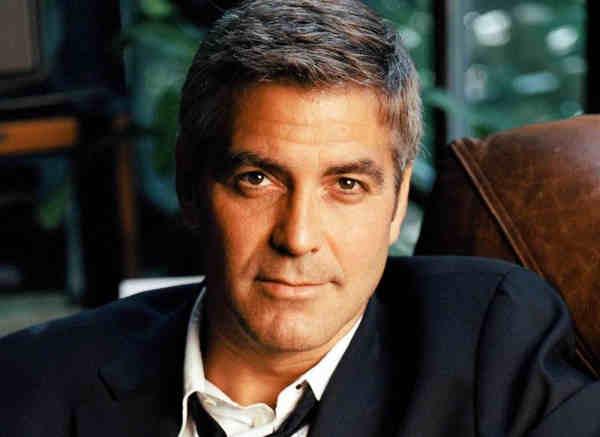 George Clooney e le donne