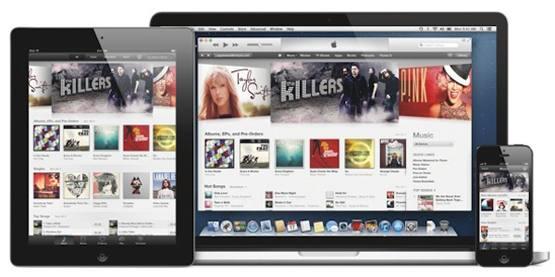 Sincronia tra iPad e Mac