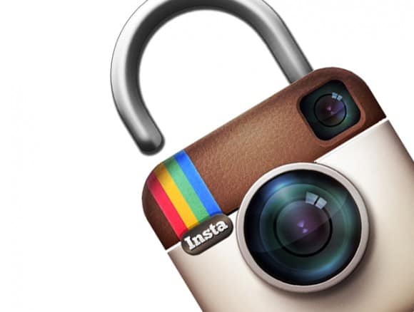 Impostare Privacy su Instagram