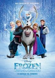 Frozen - Il regno del ghiaccio