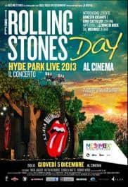 Rolling Stones - Live Hyde Park