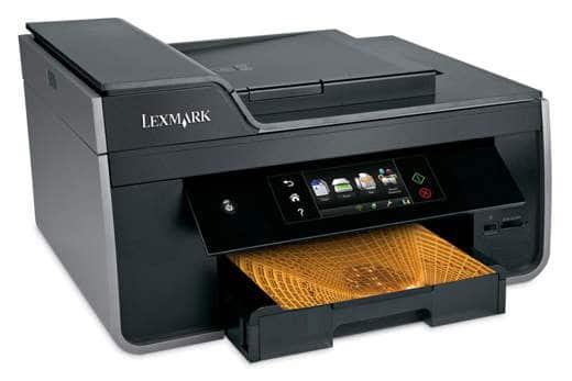 Lexmark PRO915
