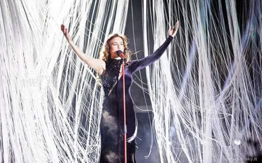 Aba a X Factor 2013