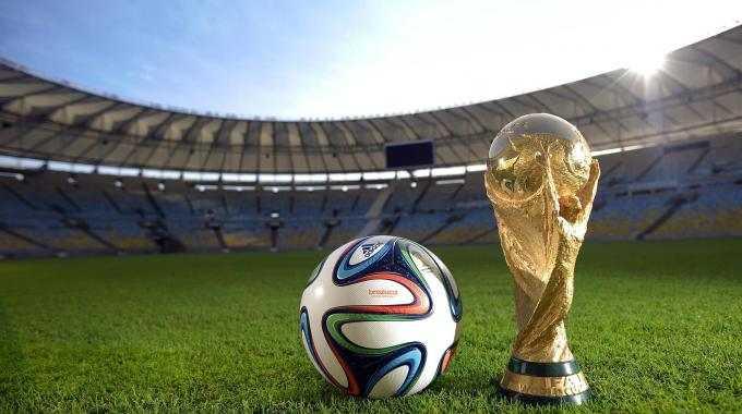 I gironi del Mondiale in Brasile 2014