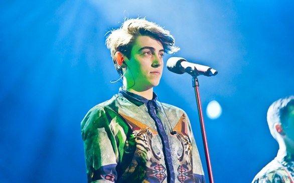 Michele a X Factor 2013