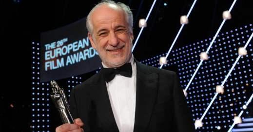 Toni Servillo premio miglior attore all'EFA 2013
