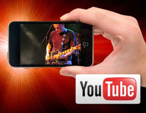 I video musicali più visti del 2013 su YouTube