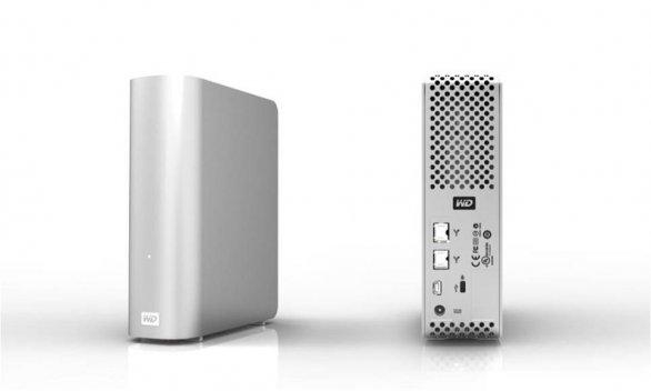 I migliori hard disk esterni da scrivania informarea for Migliori lampade da scrivania