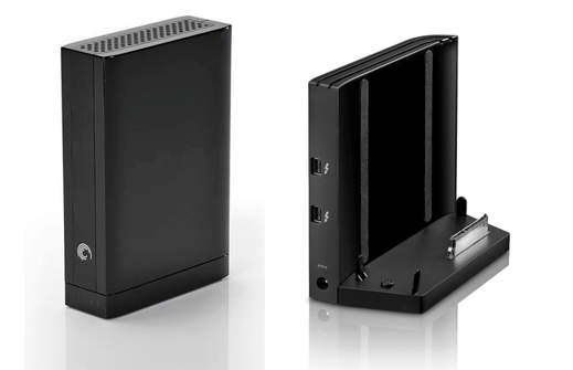 Seagate Backup Plus Desktop 3 TB