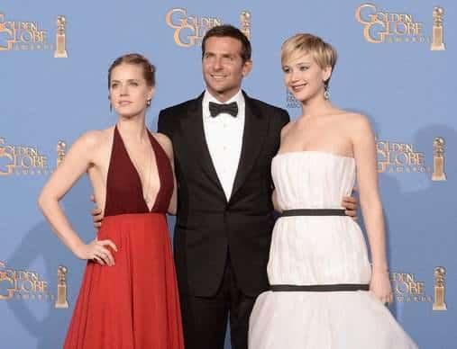 American Hustle vince Golden Globe 2014