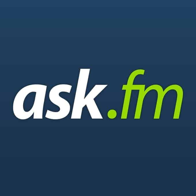 Ask.fm il social che dà le risposte
