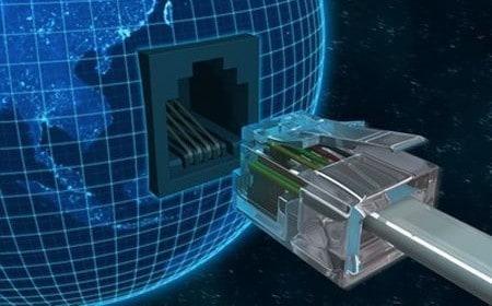 Aumento della banda larga
