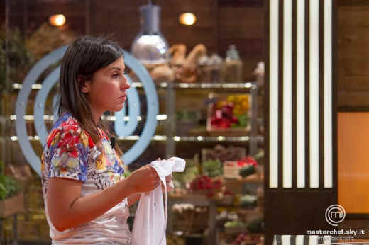 Margherita eliminata a MasterChef 3
