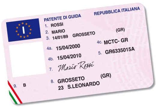 Rinnovo Patente di Guida - Nuovo Decreto