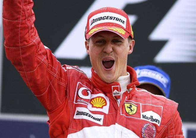 Schumacher in coma dal 29 dicembre 2013