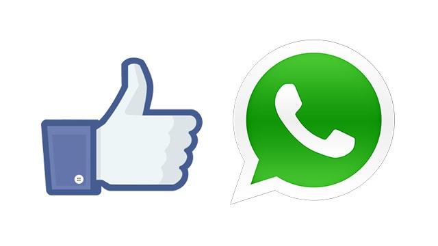 Whatsapp diventa di Facebook