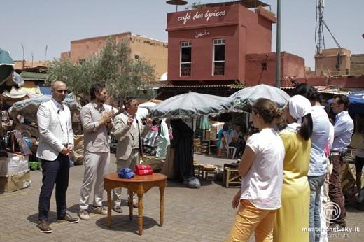 MasterChef 3 Marrakech