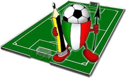 Fantacalcio - 24a giornata Serie A