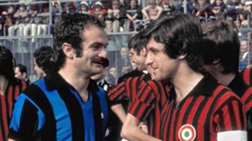 Rivera e Mazzola
