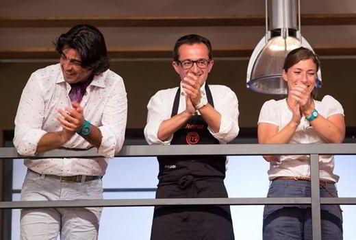 I semifinalisti di Masterchef Italia 3