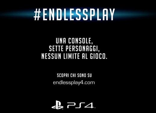 #EndlessPlay