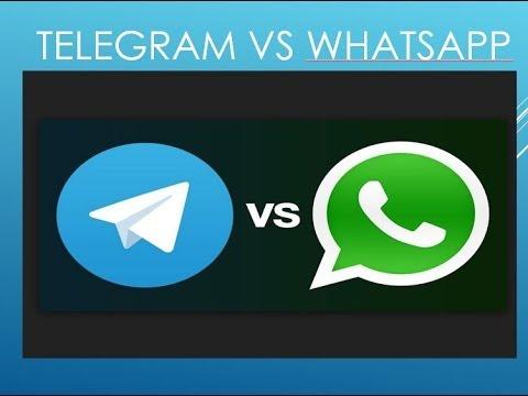 """Telegram: l'app russa di chat """"sicure"""""""