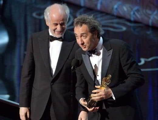 La Grande Bellezza vince l'Oscar 2014