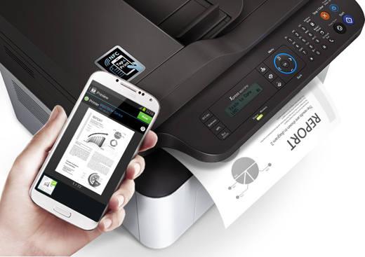 Stampare da Smartphone Android