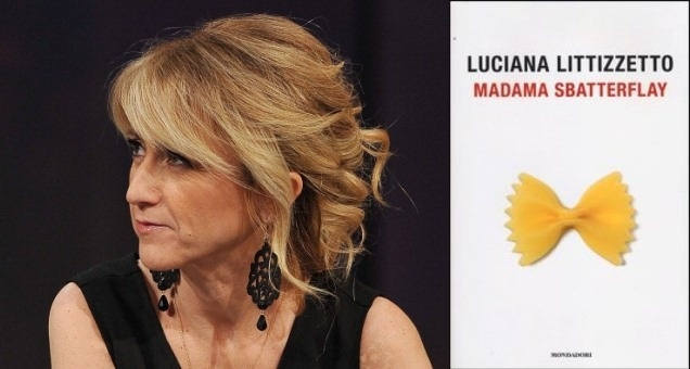 Luciana Littizzetto Madama Sbatterflay