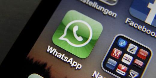 Alcuni trucchi su WhatsApp