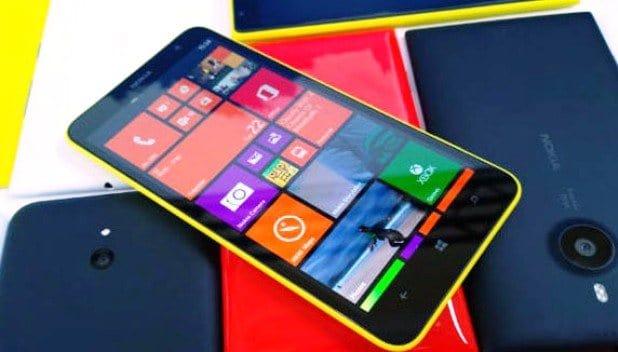 Nokia Lumia 635 LTE 4G