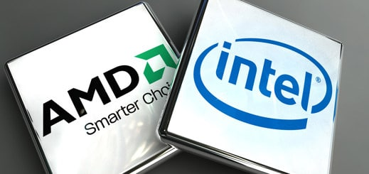 Differenza tra AMD e Intel