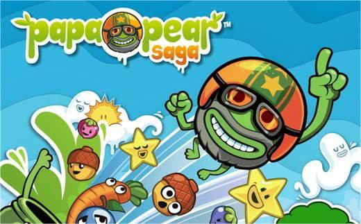 papa pear saga - Papa Pear Saga: tutte le soluzioni dal livello 1 al livello 200