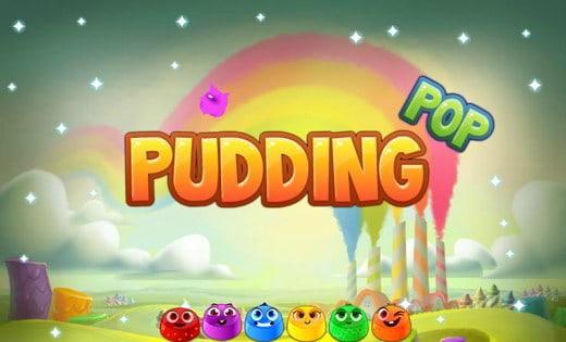 pudding pop - Pudding Pop Facebook: le soluzioni di tutti i livelli