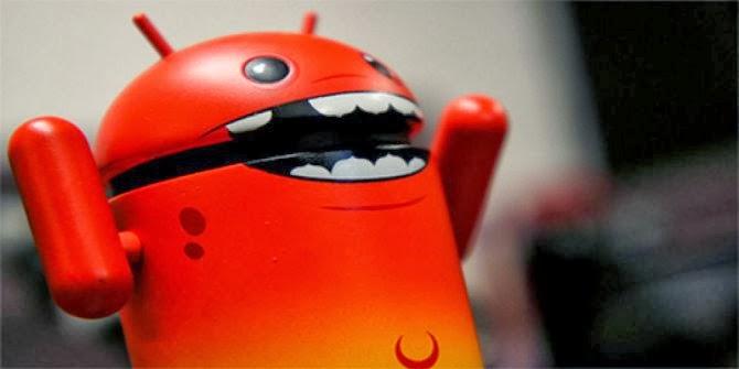 Antivirus Gratis per Smartphone