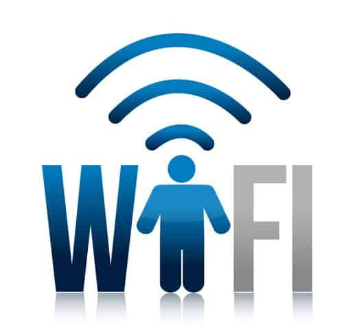Wifi in casa