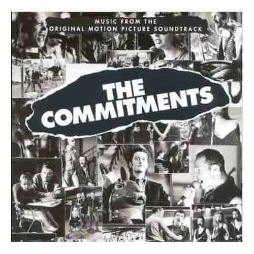 The Commitments - Colonna Sonora