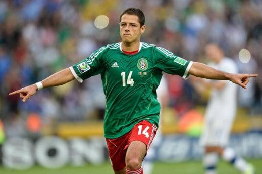 Hernandez - Messico