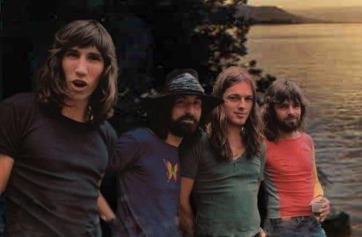 Pink Floyd - Pink Floyd The Wall