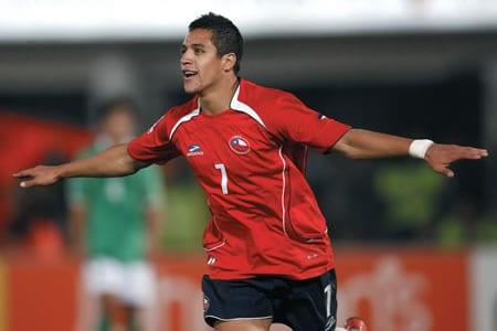 Sanchez - Cile