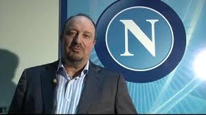 Rafa Benitez - Napoli
