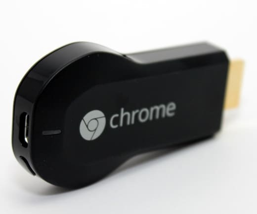 chromecast dongle - Cos'è e come funziona Chromecast, la chiavetta di Google