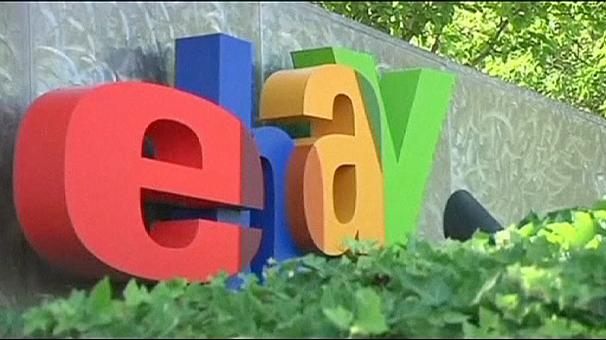 eBay attaccata dagli hacker