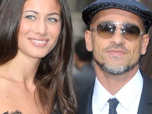 Eros Ramazzotti e Marica Pellegrini presto sposi