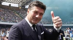Walter Mazzarri - Inter