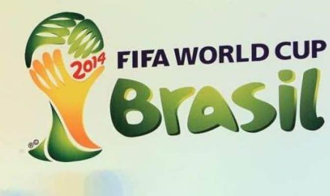 Mondiale Brasile 2014 su satellite