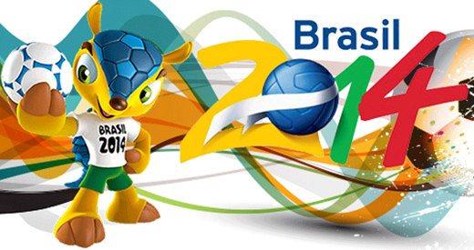 Mondiale Brasile 2014 - Girone B