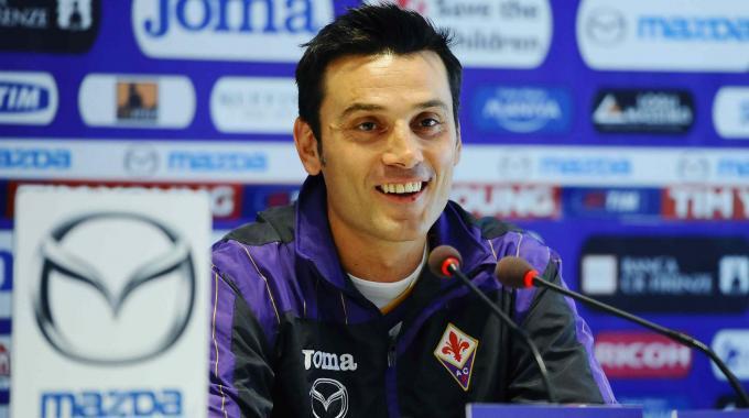 Vincenzo Montella - Fiorentina