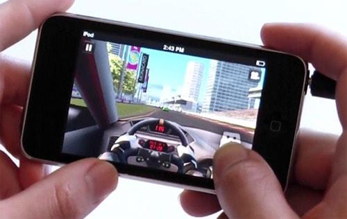 Regalare App con iPhone